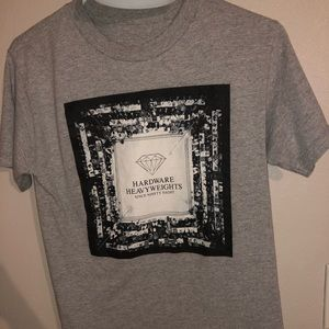 Diamond t shirt